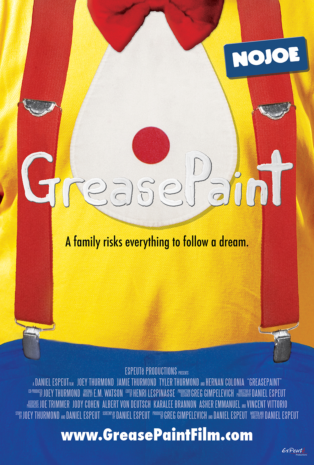 GreasePaint-Movie-Poster-Funny-No-Date