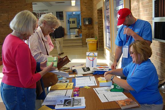 Volunteers Tickets and Merch