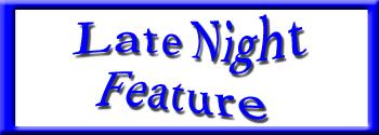 Late Night Film:  The Night Watchmen